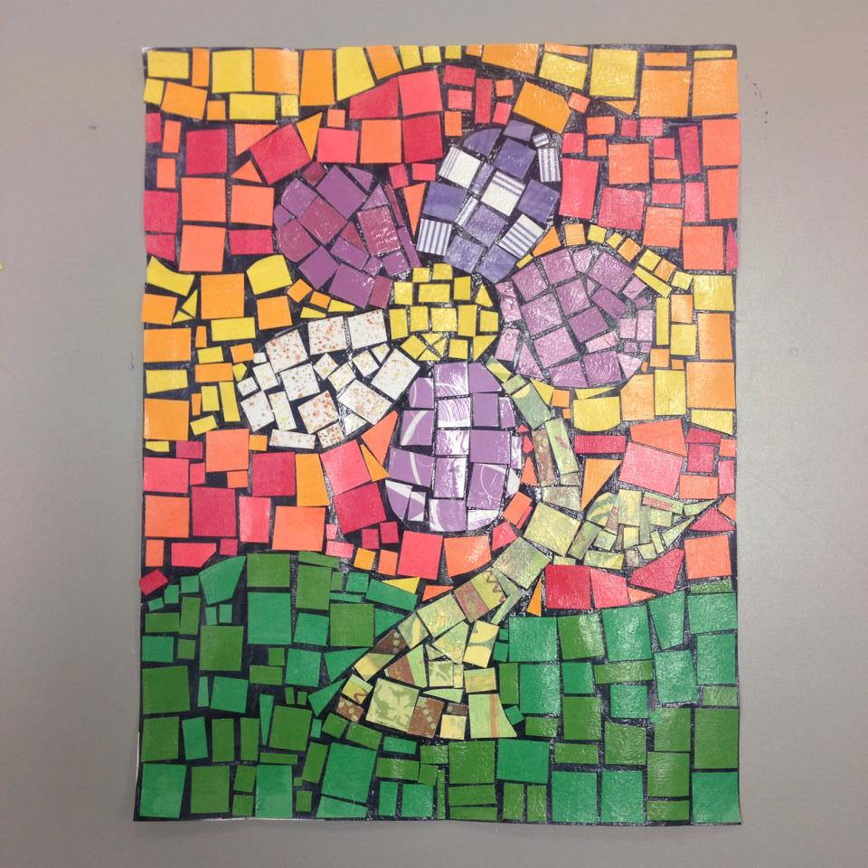 The smartteacher resource mesmerizing mosaic masterpiece created on september 16 2014 by yourfavteach sciox Image collections